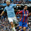 Manchester City contra Crystal Palace
